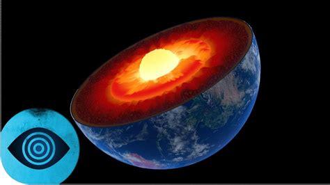 Ist Die Erde Innen Hohl?