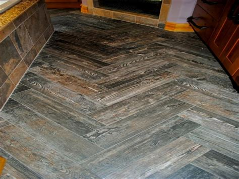 decorating small master bedrooms wood  floor tile