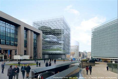 siege otan 20 projets architecturaux qui risquent de révolutionner l