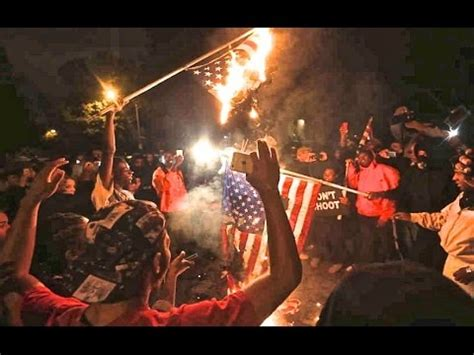 obama   media  fueling  riots  ferguson