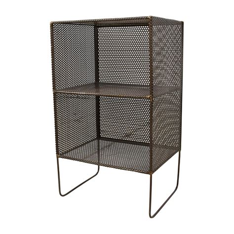small metal accent table 53 off small metal end table tables