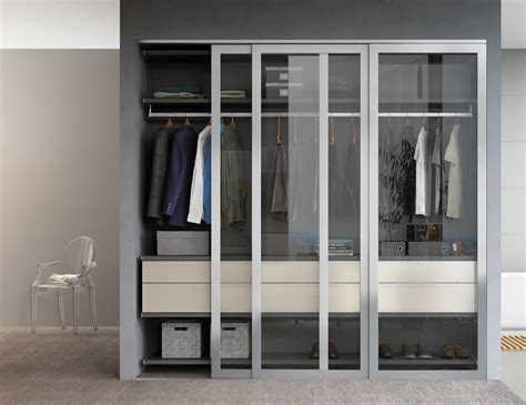 looking for modern design style try california closets