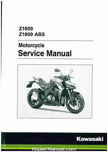 2014   Abs Motorcycle Service