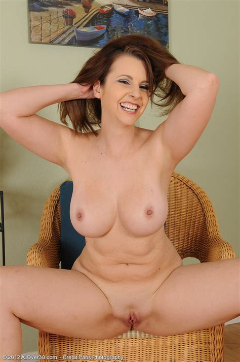 Mature Pictures Featuring Year Old Mandy Sweet From