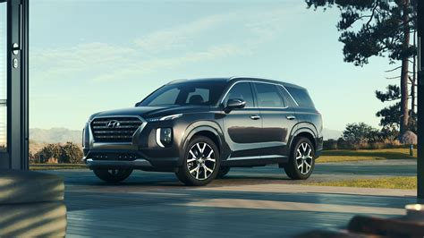 Check spelling or type a new query. 2020 Hyundai Palisade - Stunning 3 Row SUV | Hyundai Canada