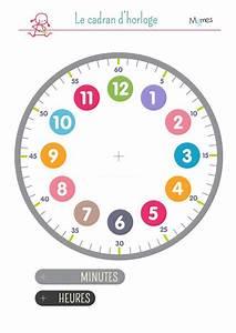 Comment Apprendre Les 12 Fiches Moto Rapidement : les 12 meilleures images du tableau apprendre lire l 39 heure sur pinterest apprentissage ~ Medecine-chirurgie-esthetiques.com Avis de Voitures