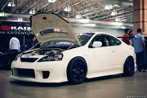 Acura Rsx Modified by Modified Acura Rsx 6 Tuning