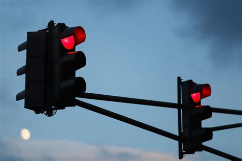power   downtown vancouver traffic lights affected