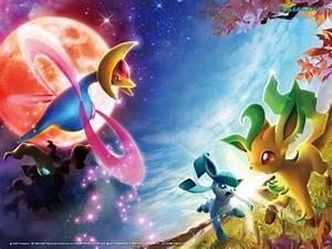 My Pokemon WPs =) - Pokémon Wallpaper (25897139) - Fanpop