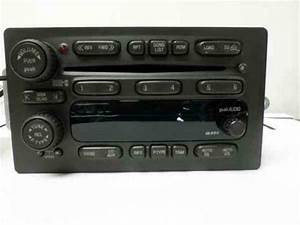 2004 Chevy Radio  Parts  U0026 Accessories