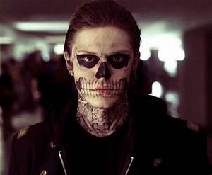 Tate Langdon | American Horror Story Wiki | FANDOM powered ...