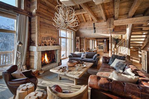 chambre chalet de luxe catered ski chalet meribel lodge shl leo trippi