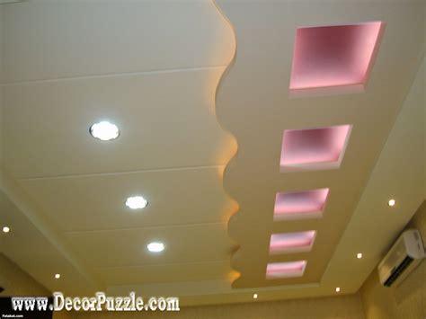 Pop Design by 20 Pop False Ceiling Design Catalogog With Led 2018