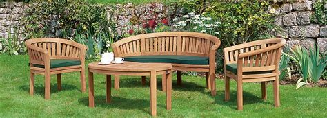 jati teak rattan garden furniture ebay stores