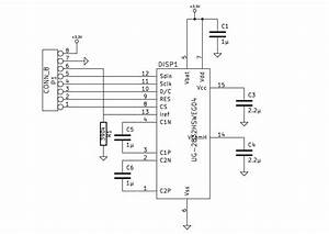lcd vs oled wiring diagram 26 wiring diagram images With wiring matrix board