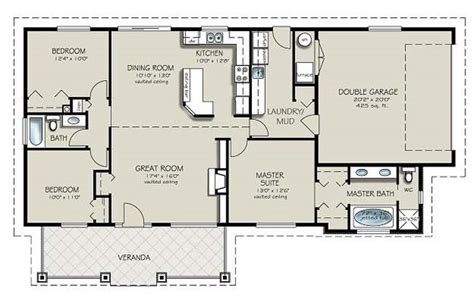 simple bedroom house plans bedroom bath house plans bedroom house plans basement