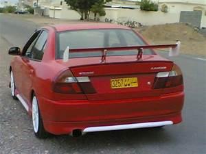 Muath 1999 Mitsubishi Lancer Specs  Photos  Modification Info At Cardomain