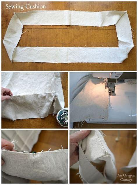 diy tufted french mattress cushion sewing cushion