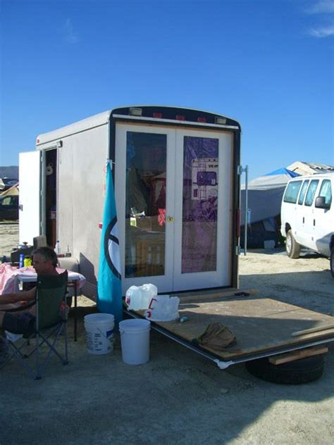 25 best ideas about hauler trailers on