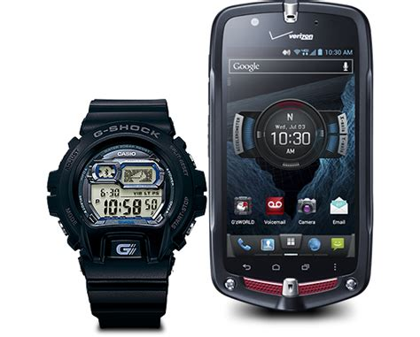 Casio G Shock Bluetooth by The Second Generation Of G Shocks Which Connect With