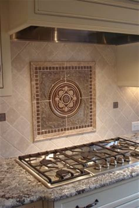 is travertine tile for kitchens artisan arabesque ceramic tile focal point with sandlewood 9023
