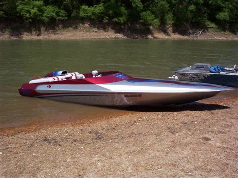 Gator Jet Boats by Boat45