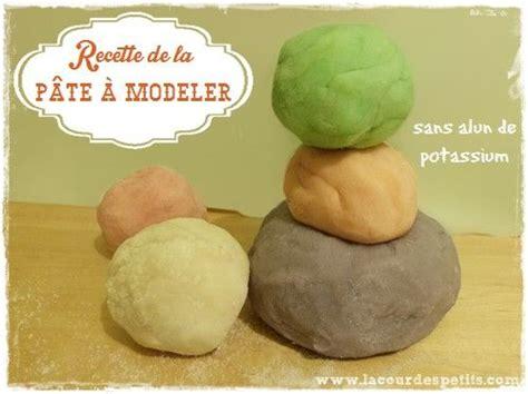 recette pate a modeler naturelle the world s catalog of ideas