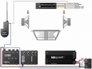 E30 Audio Overhaul