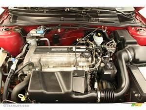 2005 Pontiac Sunfire Coupe 2 2 Liter Dohc 16v Ecotec 4