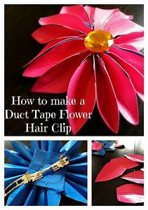 438 Best Images About Duct Tape Crafts On Pinterest
