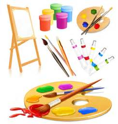 Drawing Tools Clip Art