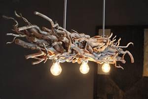 Lampen Aus Holz Selber Bauen : lampen aus holz lampen aus holz haus ideen lichtes geh ~ Lizthompson.info Haus und Dekorationen