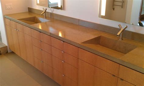 photo gallery concrete sinks san diego ca the