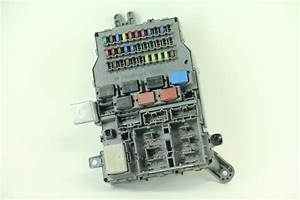 F98d57 Fuse Box 03 Honda Accord