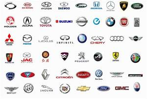 Why Do All Car Logos Look the Same?: How Visual Identity ...