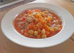 Leckere Rezepte Mit Putenfleisch : kichererbsensuppe mit putenfleisch von tesalein ~ Lizthompson.info Haus und Dekorationen