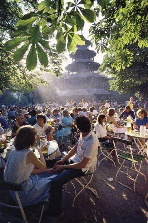 Englischer Garten München Biergarten Chinesischer Turm öffnungszeiten by Restaurant Am Chinesischen Turm Biergarten Chinesischer Turm