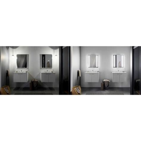 kohler lighted medicine cabinet kohler k 99009 tl na 30 quot x 34 quot lighted mirrored medicine