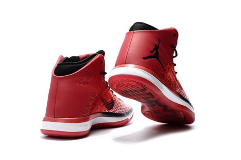 Most Popular Nike Air Jordan Xxxi 31 Chicago University