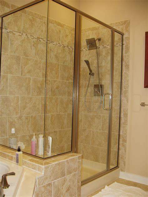 Neutral Bathroom Tiles by 1000 Ideas About Neutral Bathroom Tile On