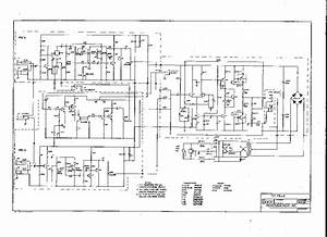 Rickenbacker Tr75gt Service Manual Download  Schematics