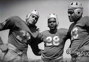 Forgotten story of four who broke color barrier in pro ...