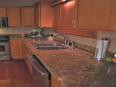 Kitchen  Cheap Granite Countertops For Kitchen How To. Trends In Kitchen Appliance Colors. Split Level Open Floor Plan Kitchen. Kitchens With Mosaic Tiles As Backsplash. Kitchen Wall Colors 2014