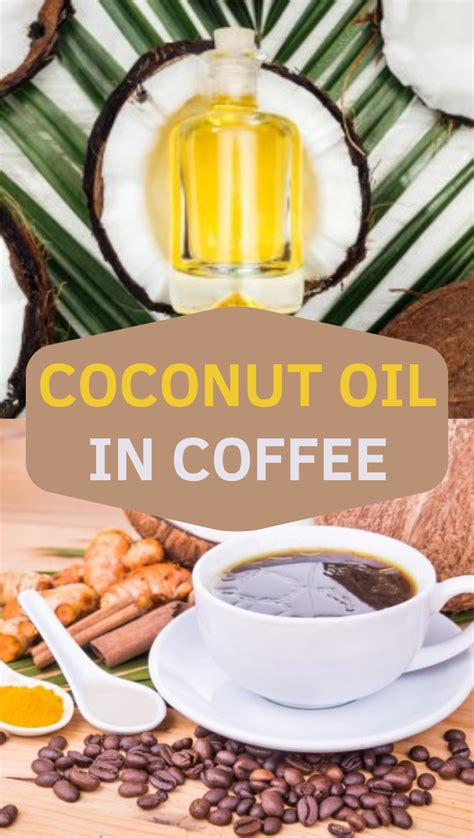 Have fewer nutrients when you remove the water and oil it is a bare contender. Coconut Oil In Coffee? A Simple Recipe + Benefits | Recipe | Coconut oil coffee, Coconut ...