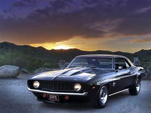 Muscle, Car, Wallpapers, And, Images