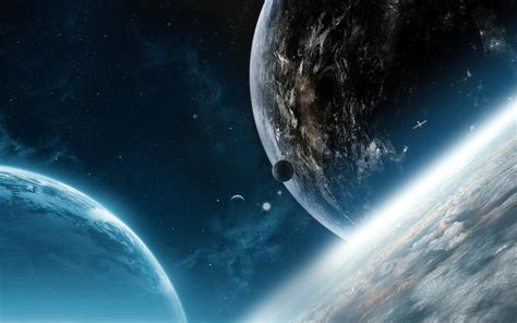 planets wallpaper  background image  id