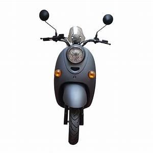 Scooter Electrique 2 Places : rider 1500w frison 2199 go2roues ~ Melissatoandfro.com Idées de Décoration