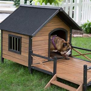 The most adorable dog houses ever some of them you can for Where can i buy a dog kennel