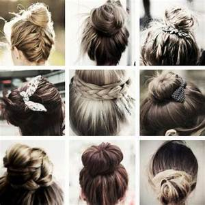 Hairstyles For Different Hair Types