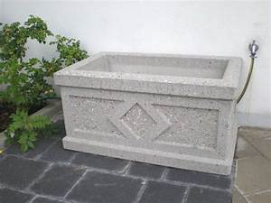Wasserbecken Aus Beton : wasserbeh lter betonwerk scholz wasserbeh lter tr ge ~ Michelbontemps.com Haus und Dekorationen